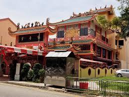 Kuan Im Tng Temple (Joo Chiat )