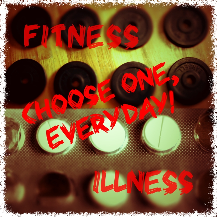 Illness and Fitness