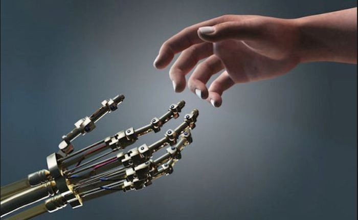 Machines Learn, HumanExperience