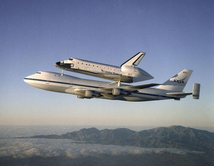 Your Aeronautical Aspirations