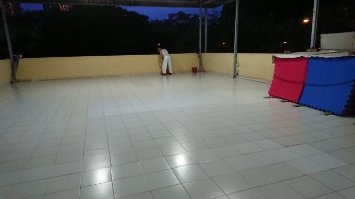 How to find an AikidoTeacher