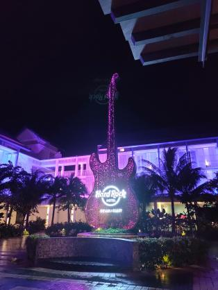 Hard Rock Hotel Desaru