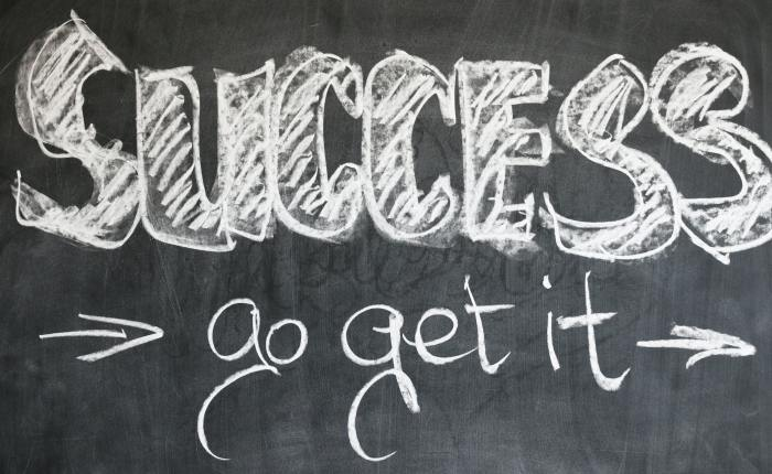 Stop at Success